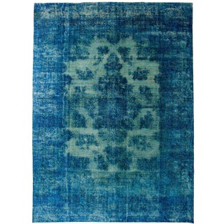 Vintage Persian Collection - 9′8″ × 13′1″ For Sale