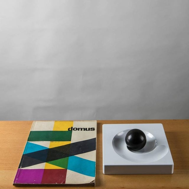 """Spyros"" Centerpiece by Eleonore Peduzzi Riva for Artemide For Sale - Image 9 of 9"