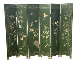 Image of Asian Screens and Room Dividers
