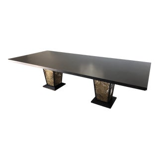 Jean-Louis Deniot Agate Rectangular Dining Table