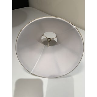 Antique Shantung Lampshade in Silk Beige Preview