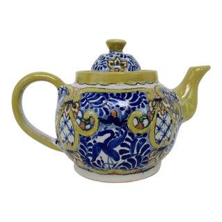 Uriarte Talavera Teapot