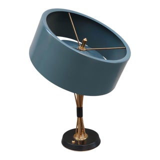 Oscar Torlasco table lamp for Lumi, Italy 50'