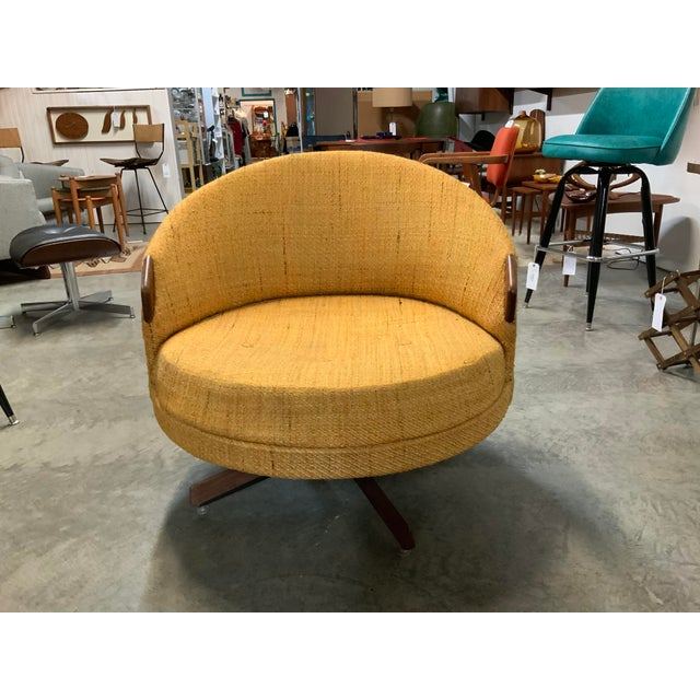 Adrian Pearsall Havana Chair For Sale - Image 11 of 11