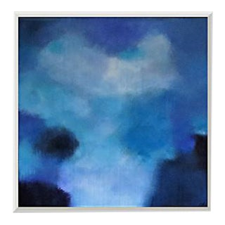 C. Damien Fox 2020 Original Abstract on Canvas For Sale