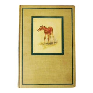 "First Edition ""The Red Pony"" by John Steinbeck"