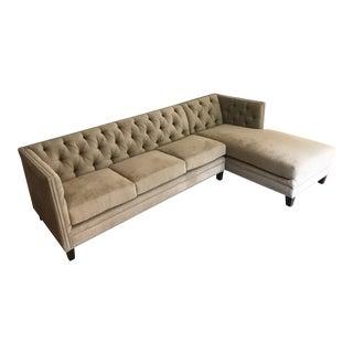 Kravet Malibu Sectional Sofa For Sale