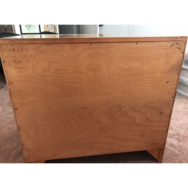Birchcraft by Baumritter Mid-Century Dresser For Sale In Los Angeles - Image 6 of 6