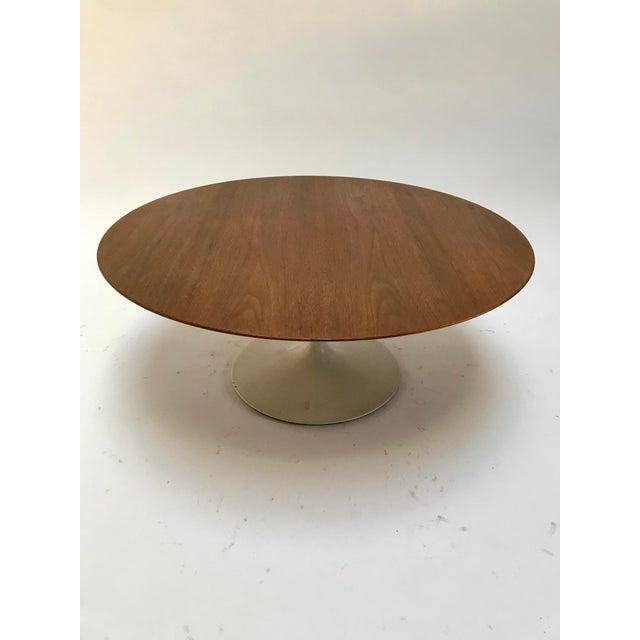 Vintage Knoll Tulip Coffee Table - Image 2 of 11