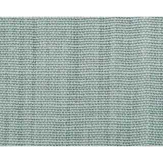 Hinson for the House of Scalamandre Glow Fabric in Aqua For Sale
