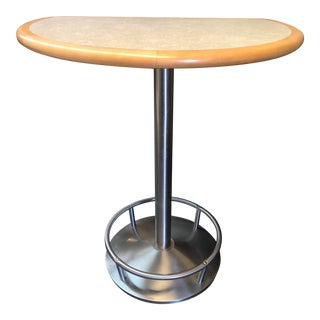 Cozy Bar Table from West Coast Industries For Sale