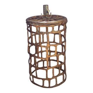 Arteriors Gold Regency Table Lamp