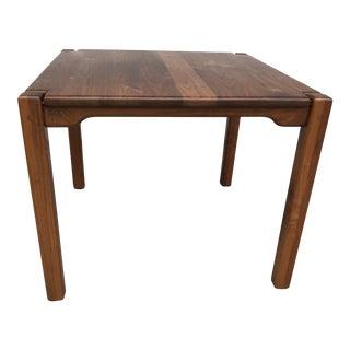 1980s Mid-Century Modern Bruce McQuilkin Koa Wood Dining Table For Sale