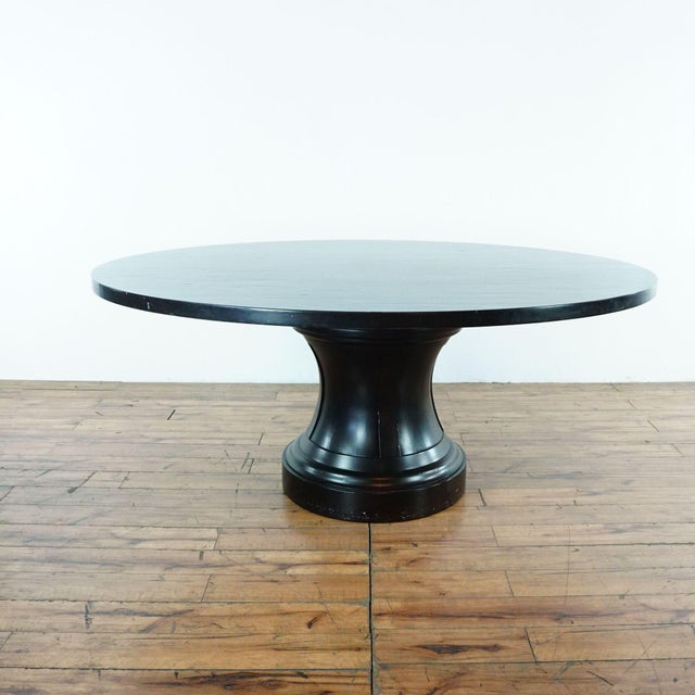 2010s Barbara Barry Dining Table For Sale - Image 5 of 11