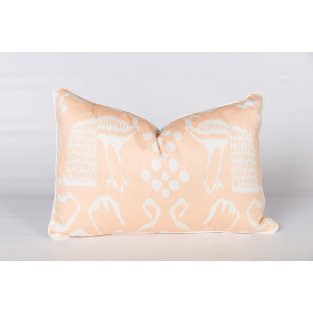 China Seas Bali Isle Lumbar Pillow - Image 3 of 6