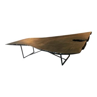 ABC Home Reclaimed Wood Coffee Table