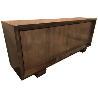 Credenza by Jimeco, Mid-Century Modern For Sale