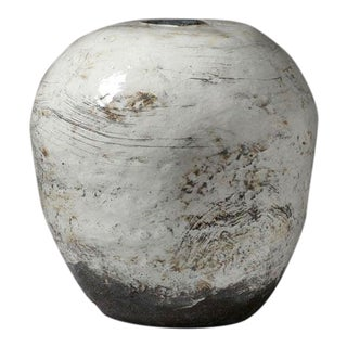 Kang Hyo Lee, Puncheong Jar (Wing in the Mountain), 2012 For Sale