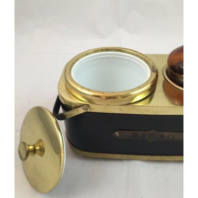 Antique Musical Scotch Set - Image 3 of 5