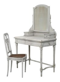 Image of French Dresser Sets