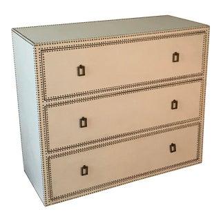 Restoration Hardware Paloma Dresser