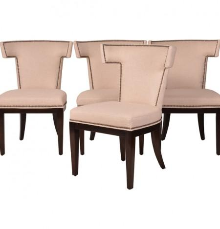 Ordinaire Bernhardt Klismos Dining Chair   Image 2 Of 3