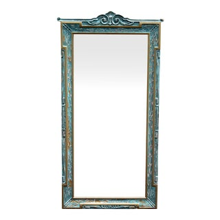 1920's Neoclassical Style Mirror