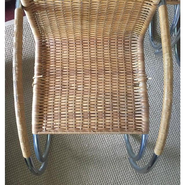MCM Mies Van Der Rohe - Mr 20 Chairs - Set of 6 - Image 9 of 13
