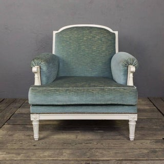 1940s Maison Jansen Style French Armchairs - A Pair Preview