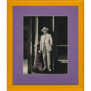 """""""Cecil Beaton Self -Portrait"""" For Sale"""