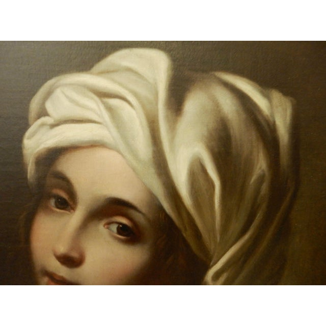 19th Portrait of Beatrice Cenci For Sale - Image 5 of 10