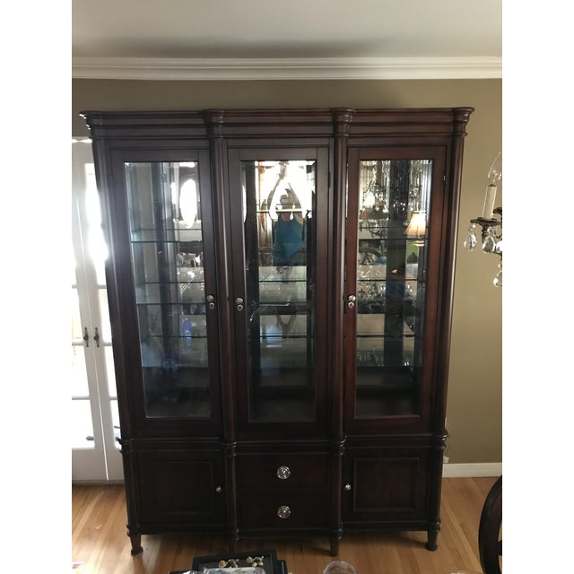 Shermag China Cabinet