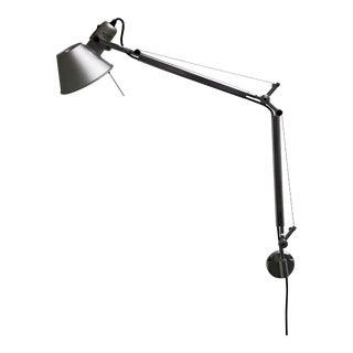 Artemide Tolomeo Classic Aluminum Wall Lamp