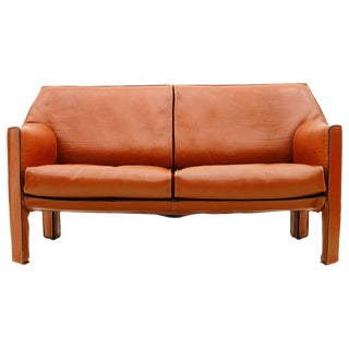 Mario Bellini for Cassina Lc 415 Sofa