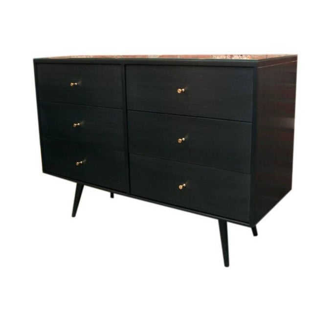 Planner Group Paul McCobb Planner Group Four-Drawer Dresser For Sale - Image 4 of 4