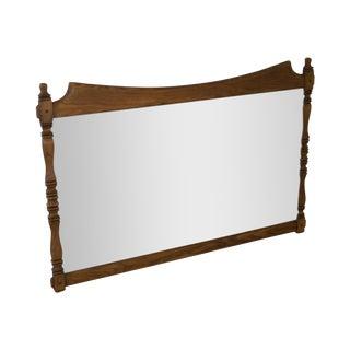 Romweber Viking Oak Wall Mirror