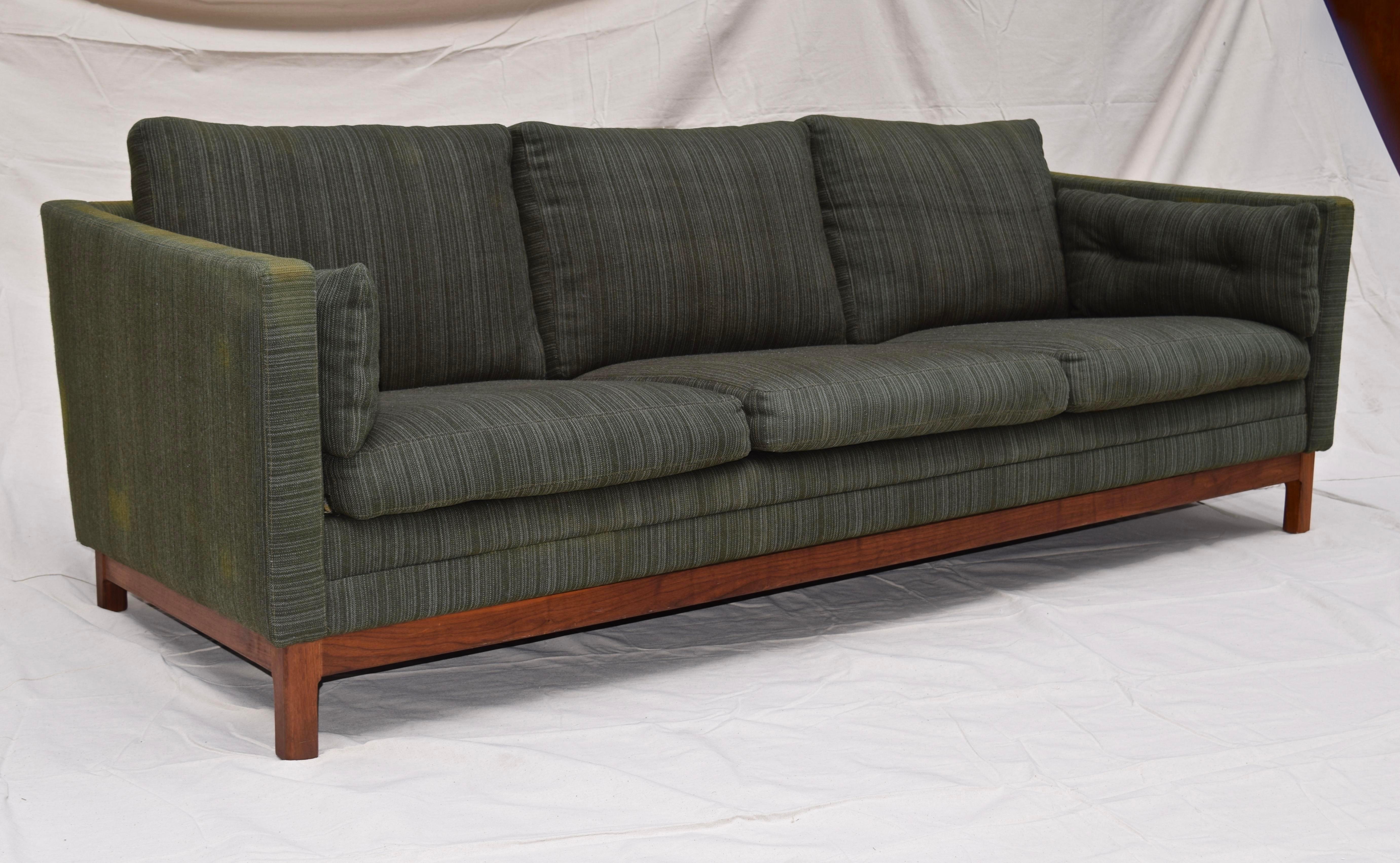 Folke Ohlsson For DUX Pasadena Sofa For Sale   Image 5 Of 11