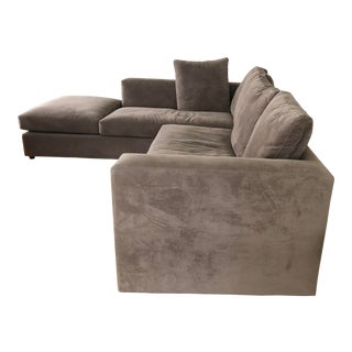 Lillian August Sectional - 2 Pieces