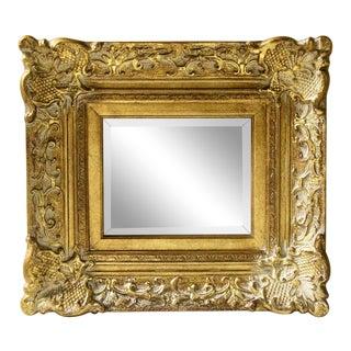 Ethan Allen Louis XIV Mirror For Sale