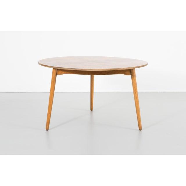 Hans Wegner for Fritz Hansen Dining Table For Sale - Image 11 of 11