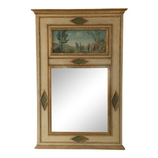 Trumeau Mirror For Sale