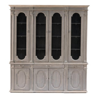 Ashburne Cabinet Preview