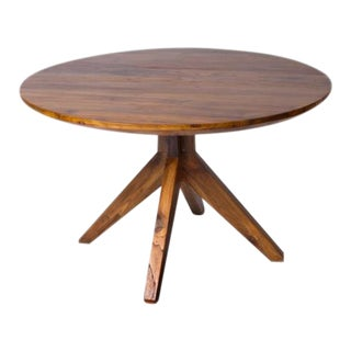 Mid-Century Modern Fontane Dining Table For Sale