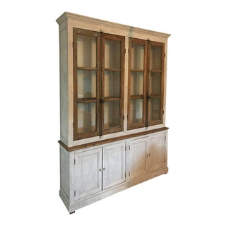 19th Century, French Cabinet