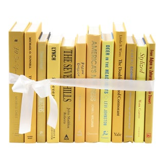 Golden Tones Book Bundle For Sale