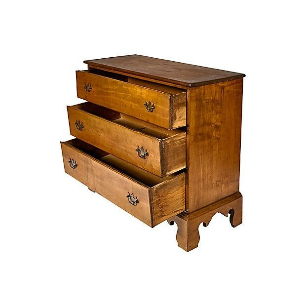 Early 19th Century Chest of Drawers - Image 6 of 8