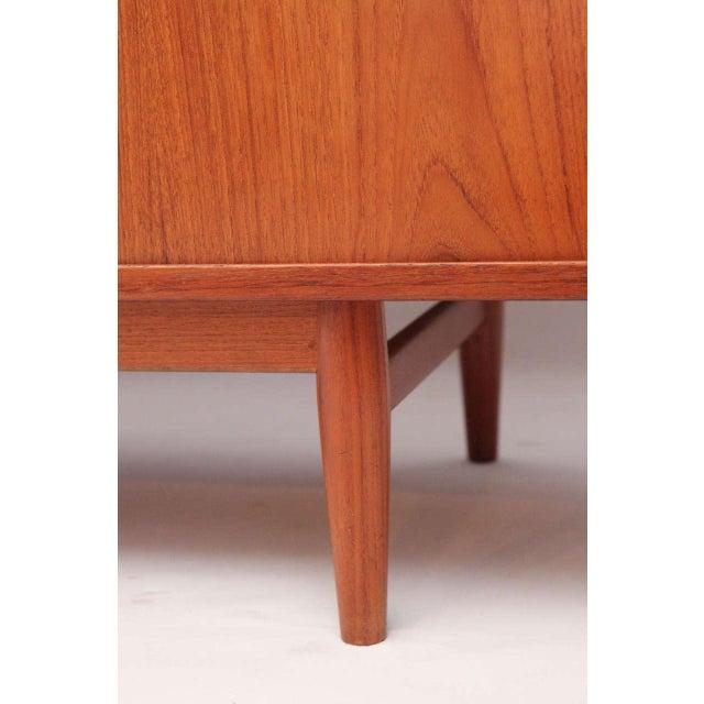 1960s Arne Vodder Sideboard For Sale - Image 5 of 10