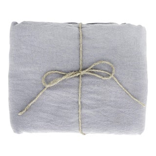 Orage Linen Tablecloth 170 x 250 For Sale