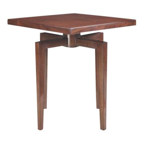 Studio Van den Akker Edgard Side Table For Sale