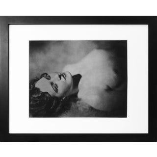 Vintage Art Deco Nude Photo by Everard For Sale